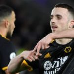 Brighton 2-2 Wolves: Diogo Jota scores twice as Wolves keep unbeaten run going