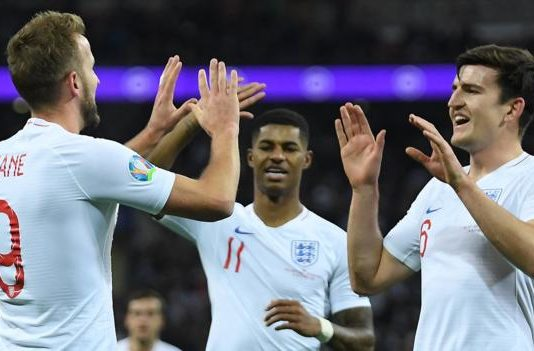 England to play Italy in friendly at Wembley in March