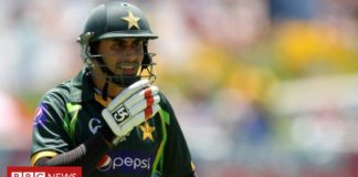 Cricketer admits bribery conspiracy