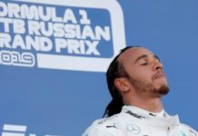Russian Grand Prix promoters 'confident' race will go ahead despite sporting ban