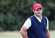 Presidents Cup: Patrick Reed says he is not a cheat after Bahamas penalty