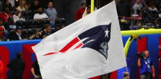 New England Patriots admit 'unknowingly' illegally filming Cincinnati Bengals game