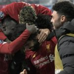 Red Bull Salzburg 0-2 Liverpool: Reds reach Champions League knockout stages with win