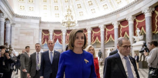 Pelosi brokers tentative deal with liberals on drug pricing bill