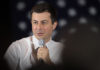 Buttigieg releases names of consulting clients