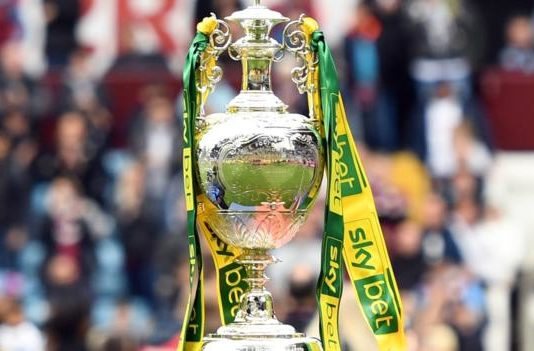 Championship 'bubble waiting to burst' with clubs posting record losses in Premier League 'gamble'