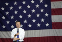 Buttigieg's top fundraisers include McKinsey partner, Wall Street execs