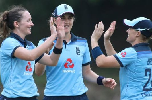 Pakistan v England: Third ODI abandoned so England win series 2-0