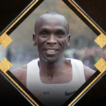 Eliud Kipchoge wins World Sport Star of the Year 2019