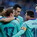 Barcelona draw 2-2 at Real Sociedad in entertaining La Liga game