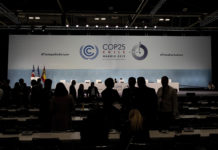 United Nations climate talks collapse after Trump shuns Paris pact