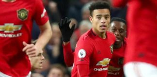 Man United 1-1 Everton: Mason Greenwood secures draw for Red Devils at Old Trafford