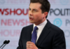 Buttigieg absorbs a pummeling, and there's more where that came from
