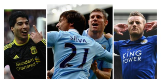 Quiz: The Premier League in the 2010s