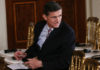 DOJ recommends Michael Flynn go to jail for up to six months