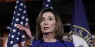 Pelosi not budging on impeachment articles