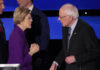 'I Sort of Can't Believe This Is Happening': Young Progressives Agonize Over Bernie-Warren Feud