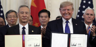 The 'giant hole' in Trump's new China deal
