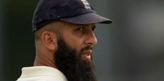Moeen Ali: England all-rounder always felt 'one of first to get blame'