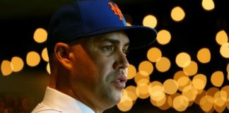 Carlos Beltran steps down as New York Mets manager over 'sign-stealing' role