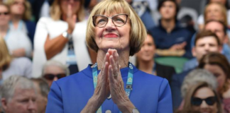 Australian Open 2020: Margaret Court to be 'recognised' – why is she such a divisive figure?