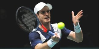 Andy Murray comeback delayed by pelvic injury setback