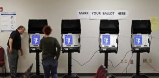 Georgia election systems could have been hacked before 2016 vote