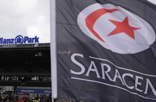 Saracens face Premiership relegation if found to have breached salary cap again