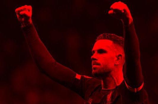 Jordan Henderson: How Liverpool star has become complete midfielder – Danny Murphy