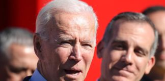 Democrats stop betting on a Biden implosion