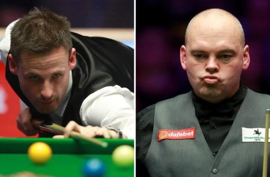 Masters 2020: Stuart Bingham comes from 4-1 down to beat Kyren Wilson and reach semi-finals