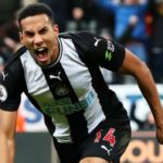 Newcastle 1-0 Chelsea: Isaac Hayden's injury-time winner stuns Blues