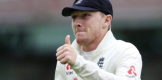 South Africa v England: Dom Bess says 'it was time to pull my finger out'