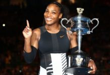 Australian Open: Serena Williams seeks 24th Grand Slam; Djokovic, Federer & Nadal head men's field