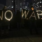 How a stronger anti-war movement rallied to stop a march to war with Iran