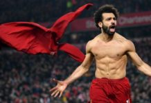 'Liverpool celebrations after beating Man Utd symbolic & moment of release'
