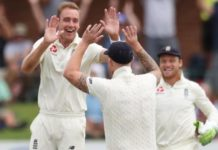 South Africa v England: Tourists win by an innings in Port Elizabeth