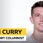 Tom Curry column: Being trolled by Faf de Klerk & failing Man City trials