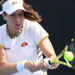 Australian Open: Johanna Konta loses to Ons Jabeur in first round