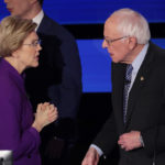 'He totally said it' or 'complete BS'? Sanders and Warren voters dig in