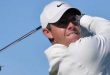 Rory McIlroy one back after round one at Torrey Pines