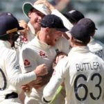 England in South Africa: Joe Root's side win series 3-1