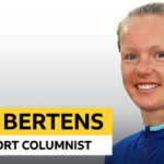 Kiki Bertens column: Australian Open run gives optimism for French Open