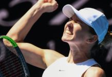 Australian Open: Simona Halep overwhelms Anett Kontaveit to make semi-finals