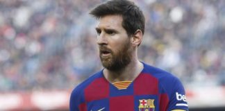Barcelona deny hiring firm to attack Lionel Messi on social media