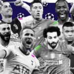 Champions League: Which goalscorer are you?