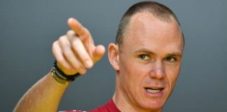 Chris Froome: Tour de France winner has 'second chance' after serious injury