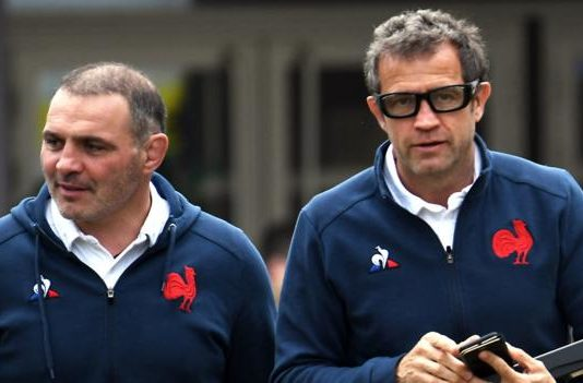Six Nations 2020: France accuse Wales of 'lack of respect' over scrum comments