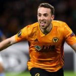 Wolverhampton Wanderers 4-0 Espanyol: Diogo Jota scores a hat-trick in big Wolves win