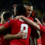 Club Bruges 1-1 Manchester United: Anthony Martial earns visitors a draw